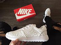 Женские кроссовки Nike Roshe Run Dmb Black 40
