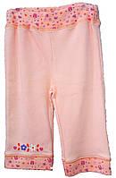 Детские штаны для девочки, р.74-80