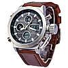 Армейские наручные часы AMST: AM 3003 silver - Фото