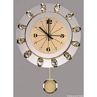 Часы позолота 99 008 51