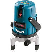 Лазерный уровень BORT BLN-15-K, фото 1
