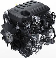 Двигатель Ford Transit 06-13