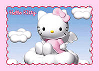 Магниты Детские Hello Kitty 1