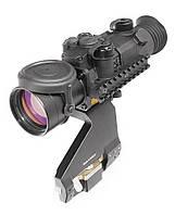 Прицел ночного видения Pulsar Phantom 3x50 BW Боковое крепление, фото 1