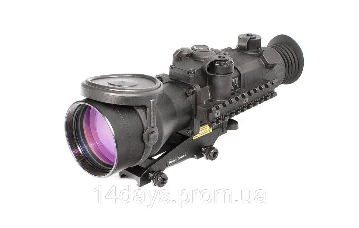 Прицел ночного видения Pulsar Phantom 4x60 BW MD Weaver