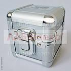 Гиря калибровочнаяя 20 г F1 в алюминиевом боксе, фото 2