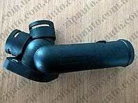 Фланец системы охлаждения (тройник) Volkswagen T4 2.4D/2.5TDI/2.5B TOPRAN 109 350 755, фото 1