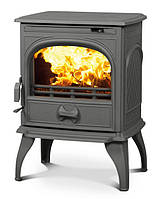 Чугунная мульти печь Dovre 250 - 6 кВт