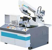 Гидравлический автоматический ленточнопильный станок A-CNC-R
