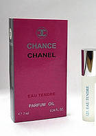Духи масляные 7 ml Chanel Chance Tendre Woman
