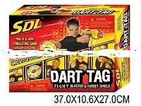 """Игровой набор SDL оружия """"DART TAG""""(поролоновые пули на липучке) Q2801"""