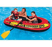 Лодка Intex Explorer 58357