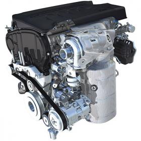Детали двигателя Fiat Doblo