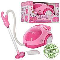 """Игровой пылесос Hello Kitty 00038 R """"Мамина помощница"""""""