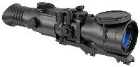 Прицел ночного видения Pulsar Phantom 4x60 BW MD Weaver Long, фото 1