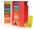 Таблетницы (контейнеры для таблеток)
