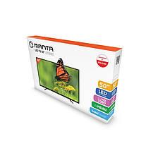 LED телевизор MANTA 5003, фото 2