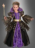 Детское карнавальное платье феи или принцессы