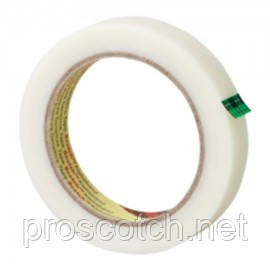 3M™ 9508W Двухсторонняя лента ( скотч ) на вспененной основе 19мм х 5м, толщ. 0,8мм