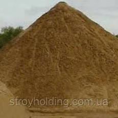 Песок карьерный с доставкой (Одесса), фото 1