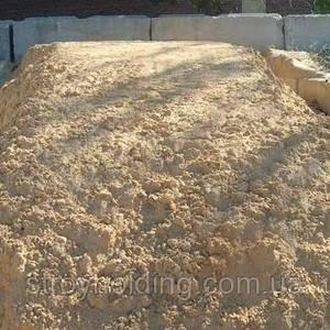 Песок речной с доставкой (Одесса), фото 1