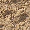Песок Вознесенский мытый и сеянный (Одесса)