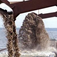 Песок Херсонский /мелкий, мытый/  (Одесса), фото 1