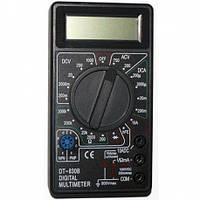 Мультиметр DT-830 тестер