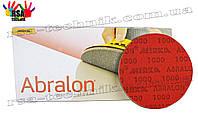 Шлифовальный круг MIRKA ABRALON P1000