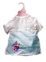 Одежда для кукол Беби Борн dbj-440 в упаковке 22,5*0,5*28,5 см