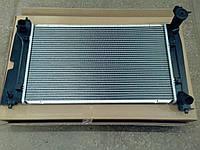 Радиатор охлаждения Geely Emgrand EC7; SL/SC7