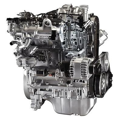 Детали двигателя Fiat Doblo 10-
