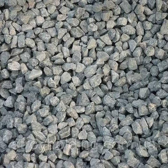 Щебень гранитный фр. 5-20 мм (Одесса)