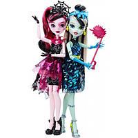 Mattel Monster High Вітаємо у Монстер Хай Розваги в фото БУУдці