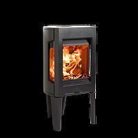 Чугунная печь камин Jotul F 163 C (конвекционная) -5 кВт