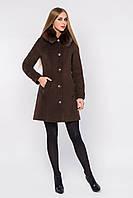 Женское зимнее пальто X-Woyz 8593