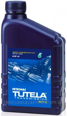 Масло трансмиссионное минеральное TUTELA CAR EPYX 80W90, 20л