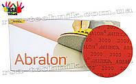 Шлифовальный круг MIRKA ABRALON P2000