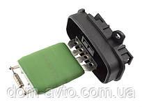 Реостат резистор печки вито Mercedes Vito 638