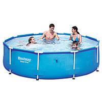 Каркасный бассейн Bestway 56406 (305-76 см) ***