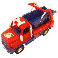 Детская машинка «Камакс-Н комунальная машина» 772 Орион