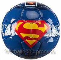 Мяч футбольный Puma Superhero Lite 350g Batman (р.4) 082763-51