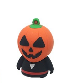 Ударопрочная флешка 16GB Хэллоуин