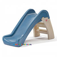 Детская горка PLAY & FOLD Step2 41366