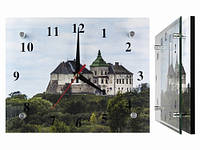Часы для дома Олесский Замок