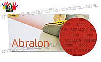 Шлифовальный круг MIRKA ABRALON P3000