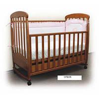 Кроватка Верес Соня ЛД 1, фото 1