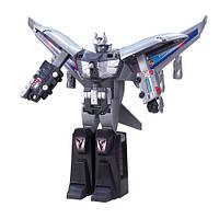 Робот-трансформер - ДЖАМБОБОТ (20 см) HW98021-AR