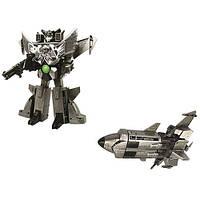 Робот-трансформер - МЕЖГАЛАКТИЧЕСКИЙ КОРАБЛЬ  (30 см) 3848R