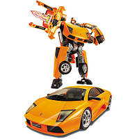 Робот-трансформер - LAMBORGHINI MURCIELAGO (1:18) 50140 r